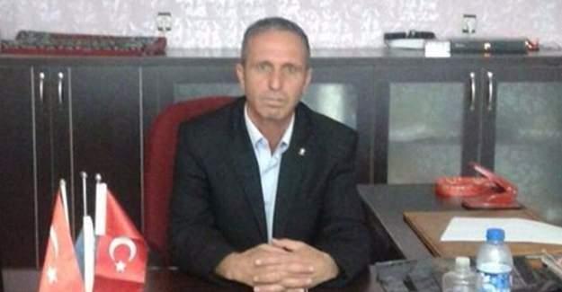 AK Parti Dicle İlçe Başkanı Deryan Aktert şehit edildi