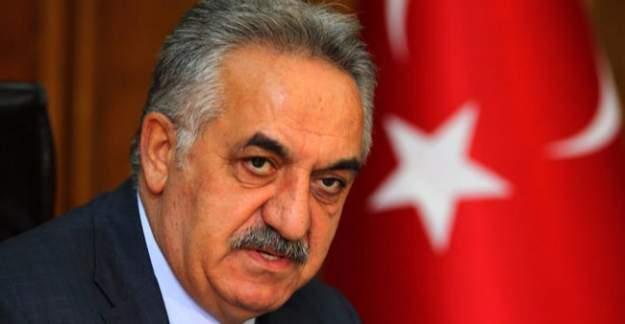 AKP'li Hayati Yazıcı 'Başkanlık Sistemi' için tarih verdi