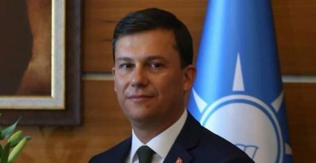 AKP'li Şahin: Yeni Kerbelaların yaşanmaması için ...