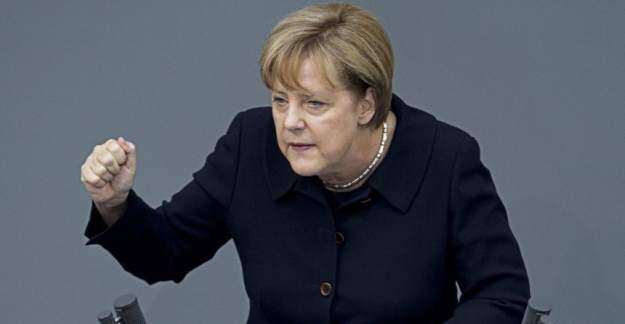 Almanya'dan Türkiye'ye Irak desteği