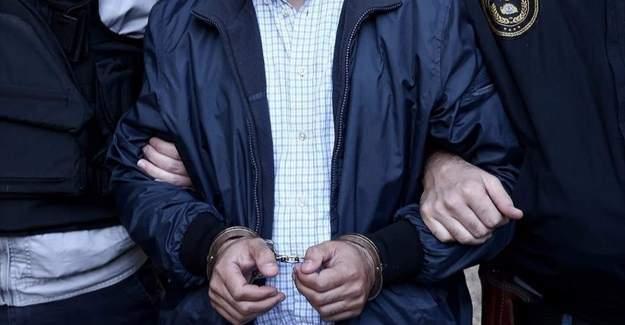 Ankara'da FETÖ soruşturması: 5 kişi tutuklandı