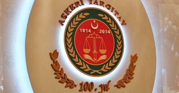 Askeri Yargıtay Başkanlar Kurulu 7 subayı ihraç etti