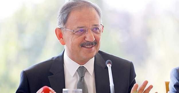 Bakan Özhaseki: 15 milyar liralık FETÖ mülkü devlete geçti