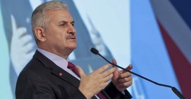 Başbakan Yıldırım'dan çiftçiye destek müjdesi