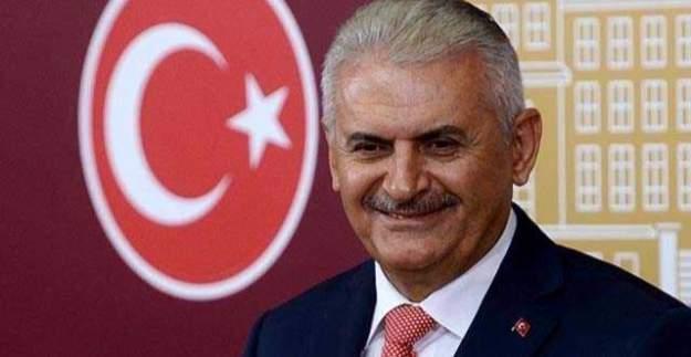 Başbakan'dan '6 Ekim İstanbul'un kurtuluşu' için mesaj