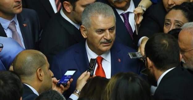 Başbakan'dan flaş idam açıklaması