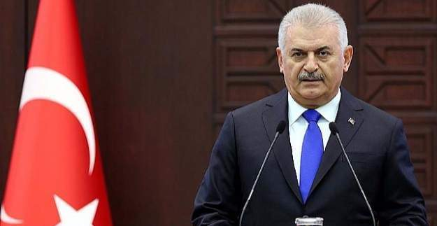 Başbakan Yıldırım'dan Başika krizi için Irak'a cevap!
