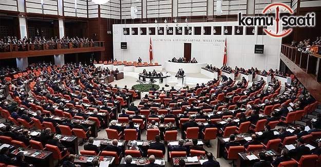 Başkanlık sistemi teklifi en geç Kasım'da Meclis'de