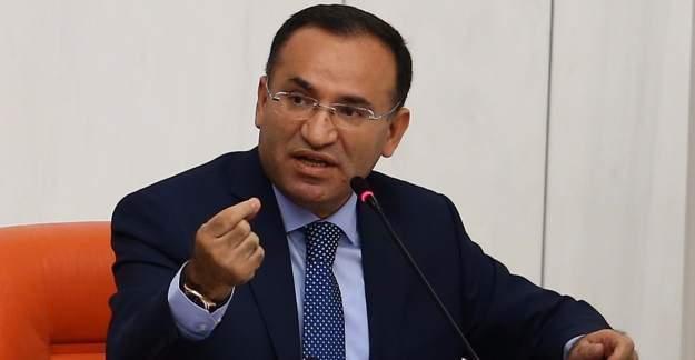 Bekir Bozdağ'dan 'Başkanlık' açıklaması