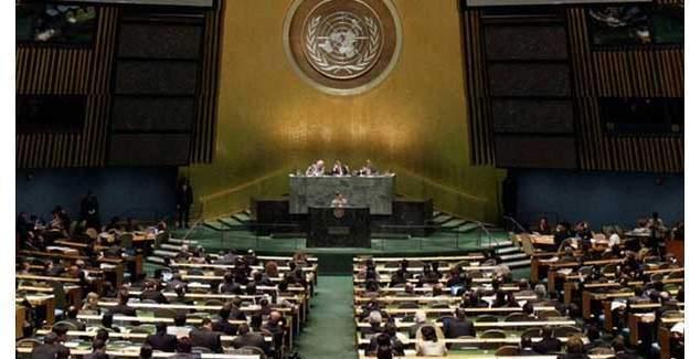 BM'den Irak'ın çağrısına tepkiler geliyor