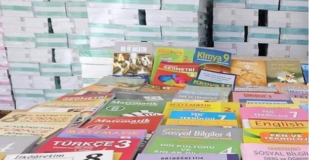 CHP'li Balbay: Ders kitapları ne zaman tamamlanacak?