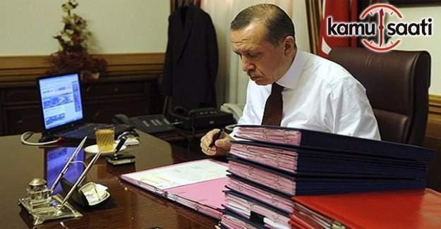 Cumhurbaşkanı asgari ücretliler ile ilgili kanunu onayladı