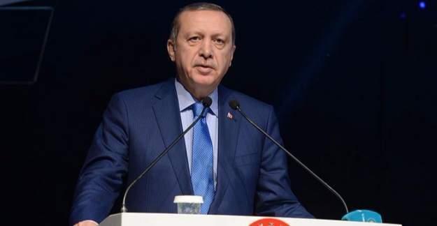 Cumhurbaşkanı Erdoğan: FETÖ tehdit oluşturuyor