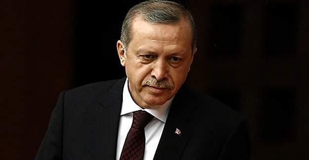 """Cumhurbaşkanı Erdoğan: """"Kusura bakmayın Musul'a gireriz"""""""