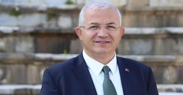 Cumhuriyet Halk Partisi'nde istifa