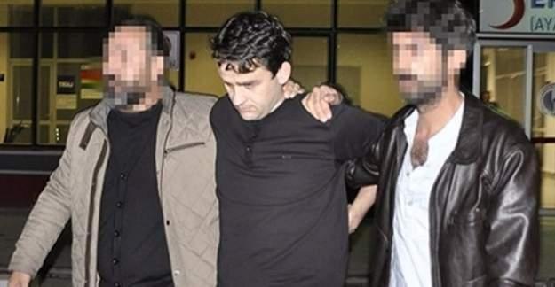 Darbeci binbaşı Özkan Öztürk yakalandı