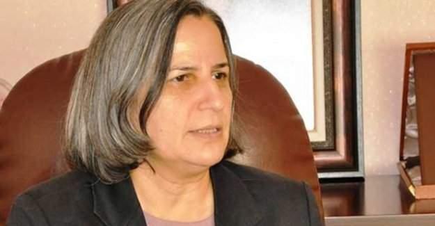 Diyarbakır Belediye Başkanı Gülten Kışanak tutuklandı - Gülten Kışanak kimdir?