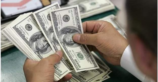Dolar son 2 ayın en yüksek fiyatına çıktı