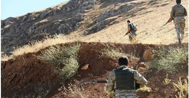 Elazığ'da köy korucularına saldırı: 1 ölü, 1 yaralı