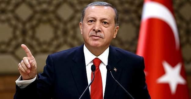 Erdoğan'a suikast planı: 'ameliyatta bu iş tamam'