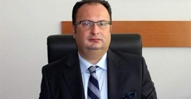 Ergenekon savcısı Cihan Kansız'a kırmızı bülten kararı