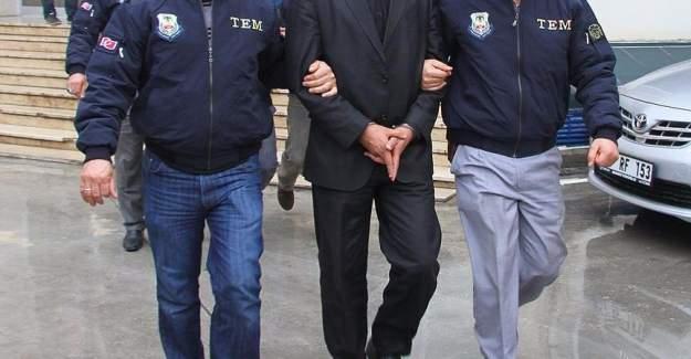 FETÖ Bylock soruşturmasında 5 emniyet amirinin bulunduğu 59 polis tutuklandı