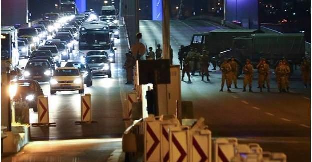 FETÖ'cü den şok mesaj: ABD'den haber var, Erdoğan'a darbe yapılacak