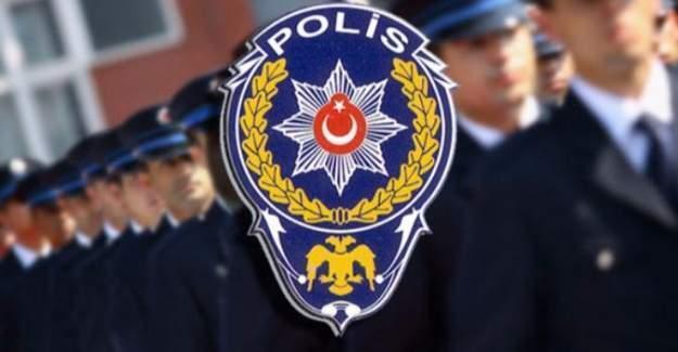 FETÖ operasyonu: 125 polise gözaltı kararı