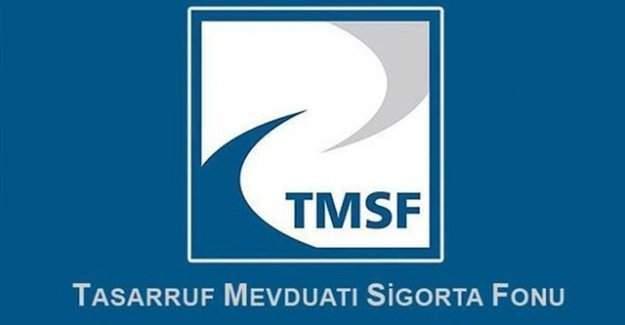 FETÖ'cü 17 şirket TMSF'ye devredildi