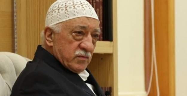 Fetullah Gülen'in yerine gelecek kişi: Mehmet Ali Şengül