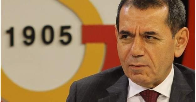 Galatasaray Başkanı Dursun Özbek istifa edecek mi? İşte açıklama