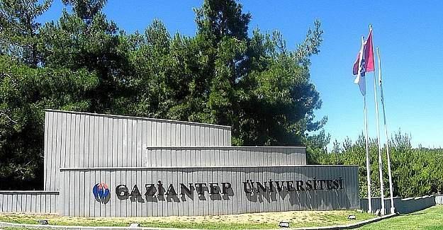 Gaziantep Üniversitesinde 16 personel FETÖ'den tutuklandı