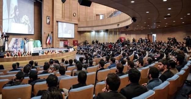 Genç diplomatların uluslararası toplantısında ''FETÖ tehdidi''