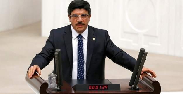 """AKP Genel Başkan Yardımcısı Yasin Aktay """"DAEŞ Haçlı ordusunun bir başka koludur"""""""