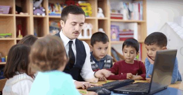 Microsoft'dan ''Harikalar Yaratan Öğretmenler Yarışması''