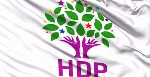 HDP'li 6 milletvekili ifadeye çağrıldı