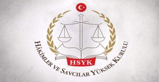 HSYK 66 Hakim ve Savcıyı meslekten ihraç etti
