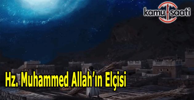 Hz. Muhammed Allah'ın Elçisi filmi beyaz perdeye geliyor