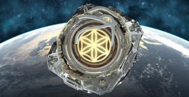 İlk uzay ülkesi olan 'Asgardia' vatandaşlık başvuruları başladı