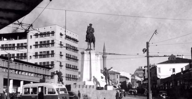 İsmail Koncuk'tan Ankara'nın başkent oluşunun 93. Yıldönümü için mesaj