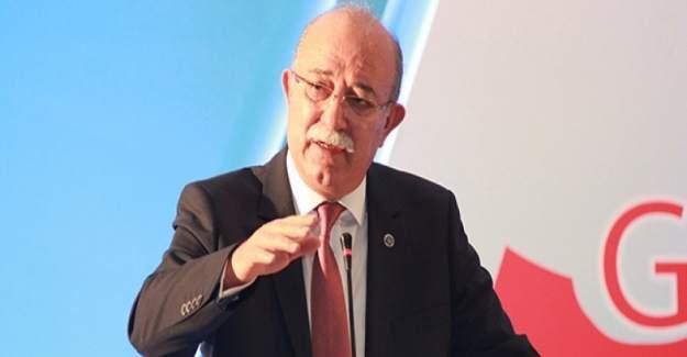İsmail Koncuk'tan kamudan ihraç açıklaması: Masum insanlar yargısız infaza tabi tutulmalı