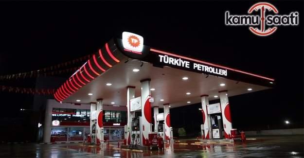 İşte Türkiye Petrolleri`nin yeni sahibi