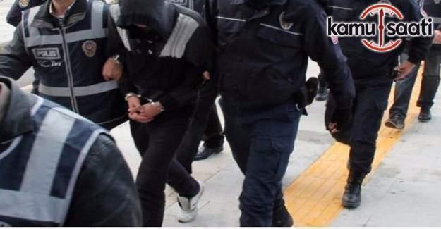 Kayseri'de 'Bylock' kullanıcısı 24 kişi adliyeye sevk edildi