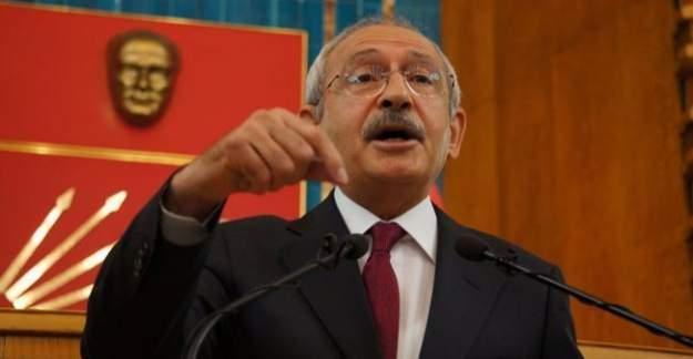 Kılıçdaroğlu: 1 yılda yapamazsam siyaseti bırakırım