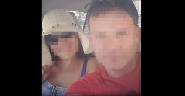 Kocası tarafından vuruldu - Gözünü ve sesini kaybetti