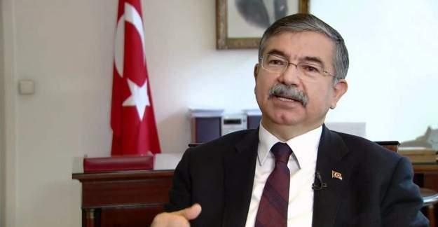 MEB Bakanı Yılmaz'dan tam gün ve sözleşmeli öğretmen açıklaması