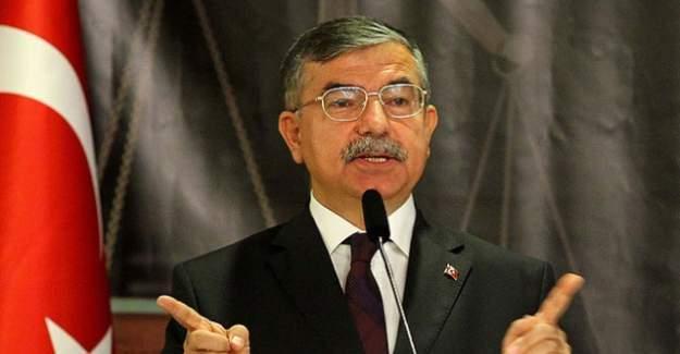 MEB Bakanı İsmet Yılmaz'dan açıklama - 'Öğretmen akademisi kuracağız.'