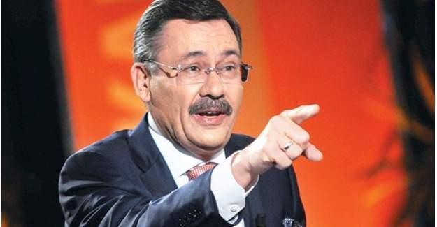 Melih Gökçek: Kılıçdaroğlu'nun da darbeden haberi vardı