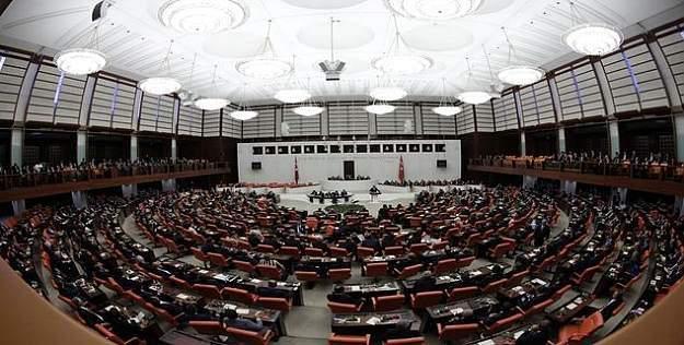 Milletvekili aylıkları artıyor
