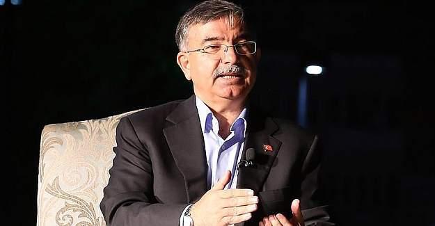 Milli Eğitim Bakanı Yılmaz'dan tutuklananların sayısı